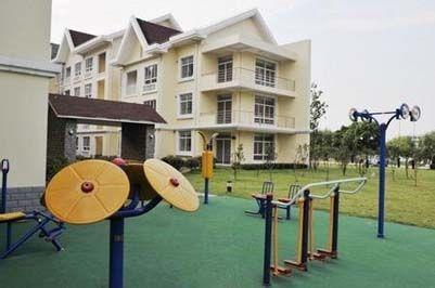 江西:新建居住小区每百户至少20㎡居家千亿国际娱乐网址服务设施