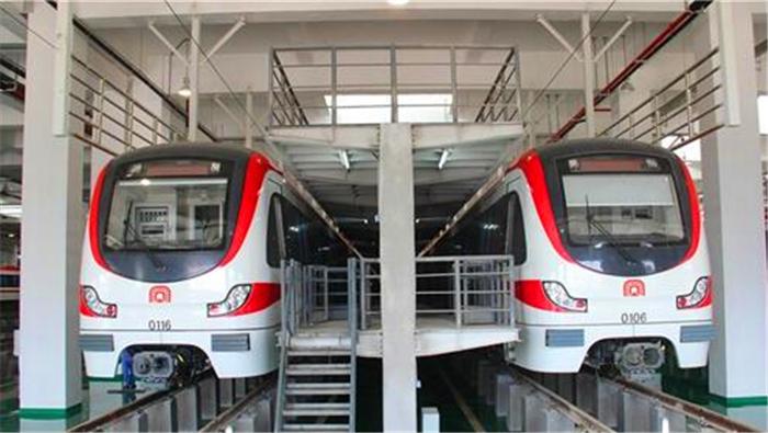 合肥迎来地铁时代!盛东为合肥地铁服务热线保驾护航