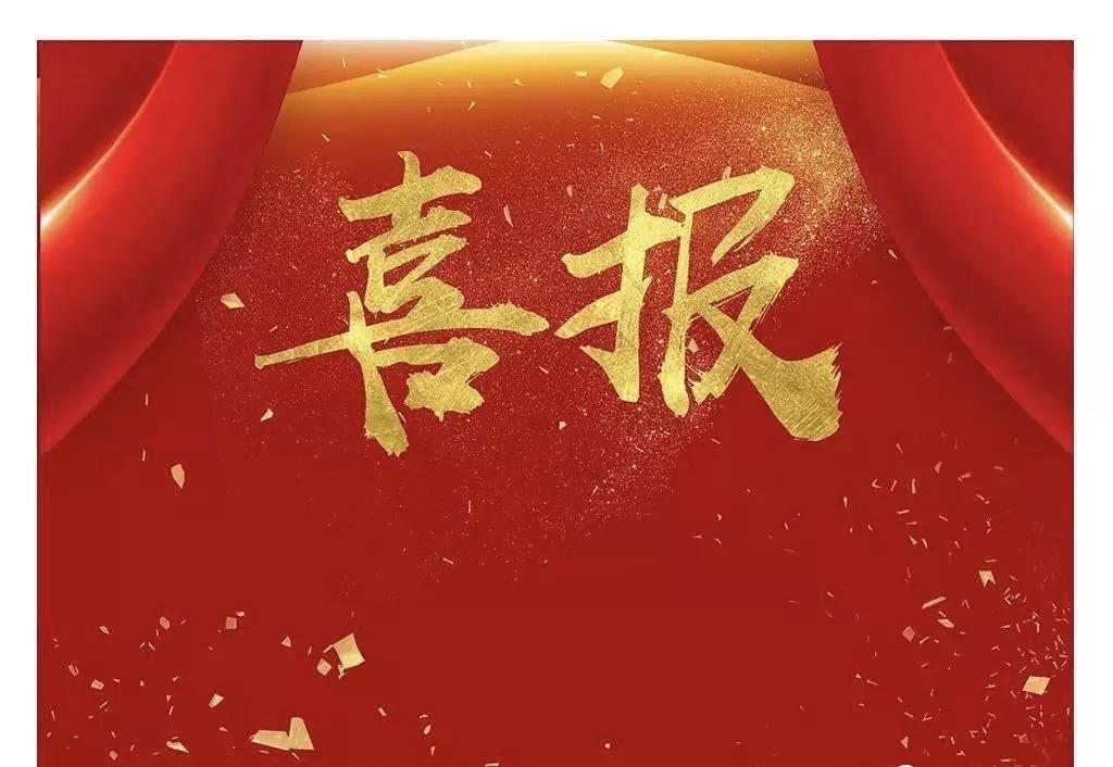 """喜报!盛东信息荣获省级""""智慧健康万博manbetx下载水晶宫示范企业""""称号"""